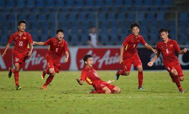 AFF U15: Vietnam surprised OZ to make Final