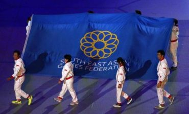 Philippines drops hosting 2019 SEA Games