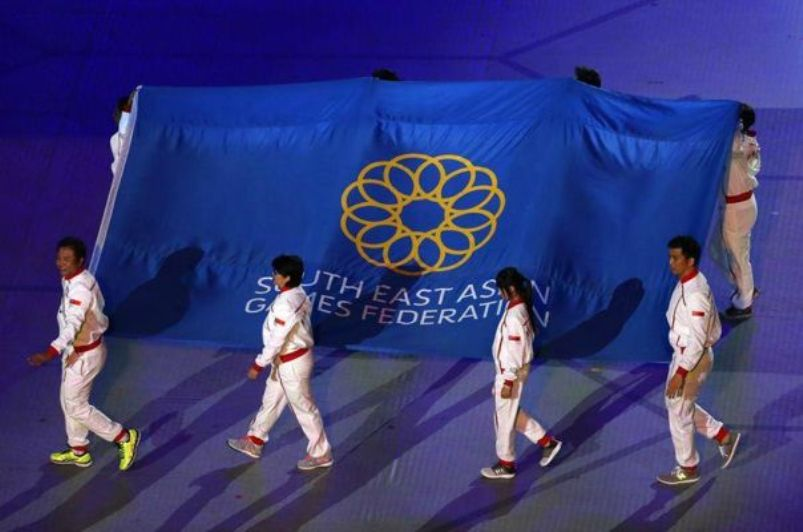 The Philippines to host 2019 SEA Games