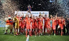 Super Sano wins League Cup for Albirex