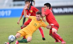 AFF U15: OZ join Thais in semi-finals
