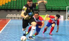 FUTSAL CLUB: Lucky escape for East Coast Heat