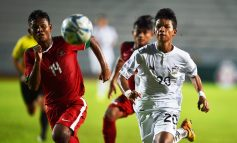 AFF U15: Two out of two for Thais
