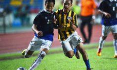 AFF U15: Malaysia make semi-finals