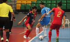 FUTSAL CLUB: Permata Indah join Thaiport in semi-finals