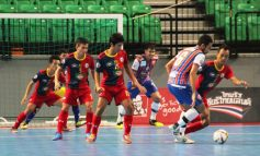 FUTSAL CLUB: Pyay to battle Permata for semi-final spot
