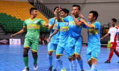 FUTSAL CLUB: Sanna to battle Thaiport for crown