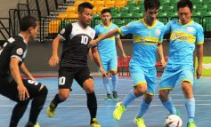 FUTSAL CLUB: Three-way battle in Group B