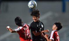 AFF U15: Thailand in semi-finals