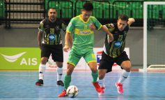 FUTSAL CLUB: Sanna-Melaka make cut from Group B