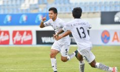 AFF U15: Jakkrapong winner puts Thais in Final