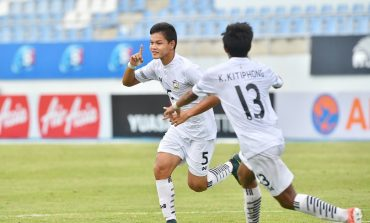 AFF U15: Jakkrapong winner puts Thais in Final