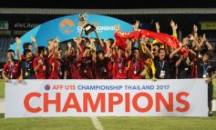 AFF U15: Vietnam win title after shootout