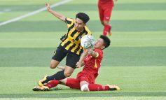 AFF U15: Quang Thuan gives Vietnam crucial win