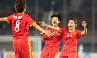 Vietnam women to play in China