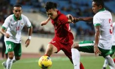 KL2017: Selayang stalemate for Indonesia and Vietnam