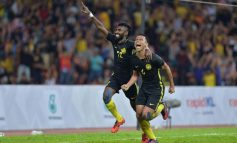 KL2017: Malaysia show character to beat Singapore