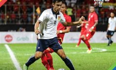 KL2017: Singapore keep hope alive for semis