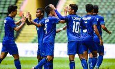 KL2017: Dominant Thais still hold benchmark