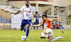 Preah Khan lead with five games to go