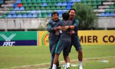 U18: Indonesia thump Myanmar to take third
