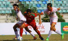 U18: Indonesia make semi-finals