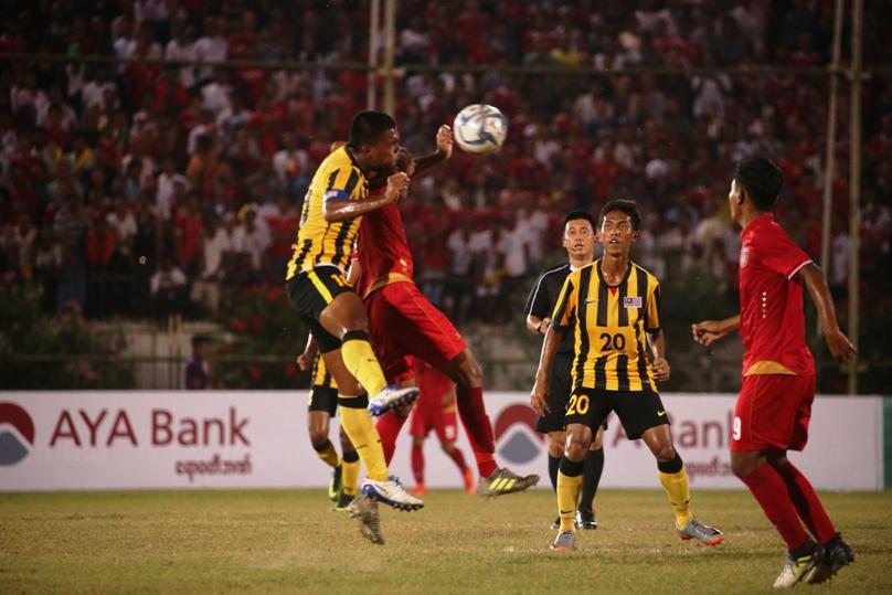U18: Malaysia take on Thailand in final
