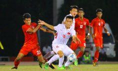 U18: Myanmar beat Vietnam to make semis