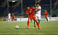 U18: Myanmar blast Philippines to go second