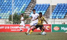 U18: Malaysia win Group A; Thais as runners-up