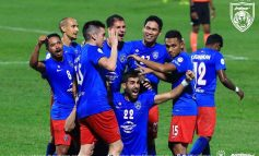 Champions Kedah to face JDT in Malaysia Cup final