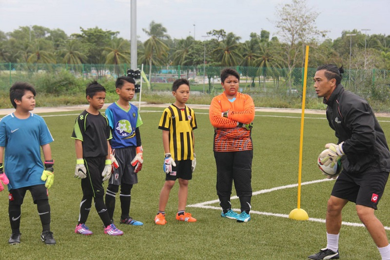 Brunei need more systematic training – Daichi