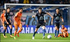 Buriram close in on TPL 2017 crown