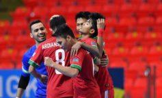 Hermans announces squad for AFF HDBank Futsal