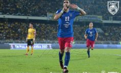 Stalemates give Kedah and JDT away goal advantage
