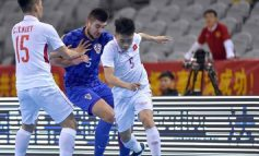 Vietnam aim for final spot at AFF Futsal meet