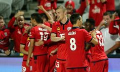 Football continues to dominate Australian club sport