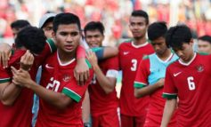 Management revision for Indonesia U19