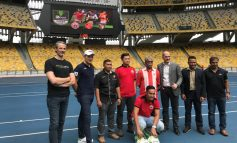 Boost SportsFix Super Cup to make debut in Kuala Lumpur