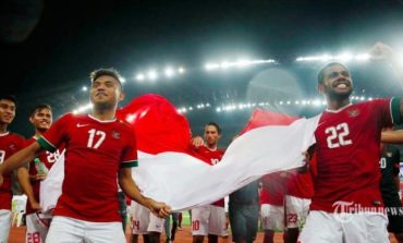 Two Iceland matches in Indonesia