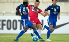 Lao Toyota FC to play in 2018 AFC Cup