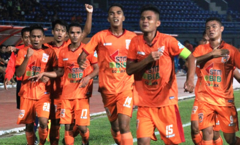 PSM Makassar to take part in Kaltim Governor Cup