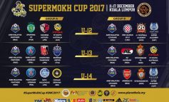 SuperMokh Cup kicks off tomorrow with 24 teams