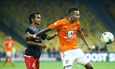 Persija beat Ratchaburi at Boost Sportsfix Super Cup 2018