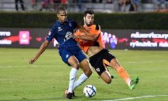 Grand start for Chiang Rai
