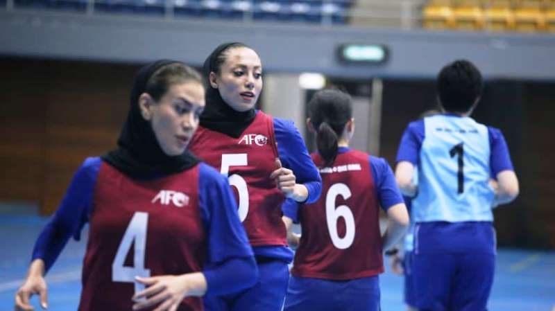 AFC Futsal Referees and Instructors gear up for 20…