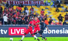 Lopes turns hero as Red Warrriors edge past Persija