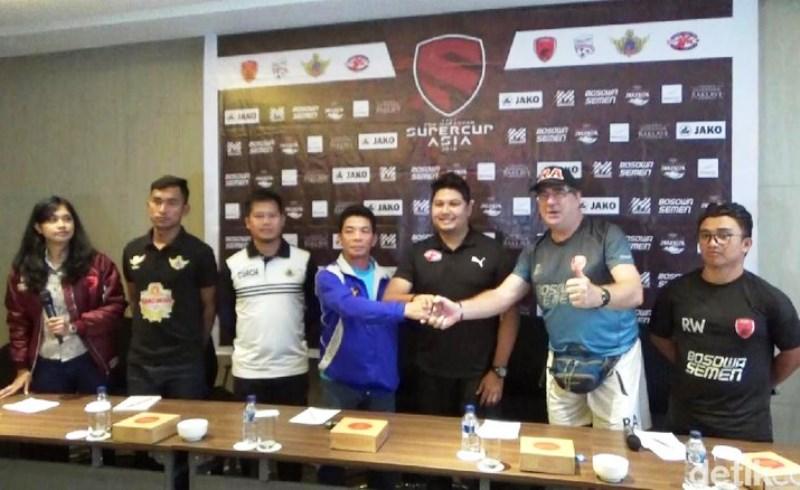 Makassar Super Cup Asia starts tomorrow