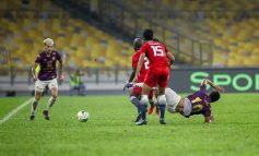 Ratchaburi down Kelantan; Persija walk away with Super Cup