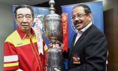 The Sultan of Selangor's Cup 2018
